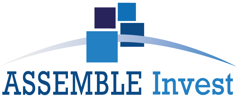 Assemble Invest Logo